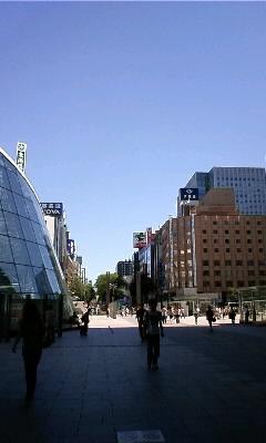 札幌到着☆